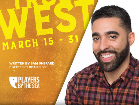 An Interview with Tyrone Thornhill on True West