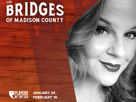 An Interview with Erin Barnes on The Bridges of Madison County