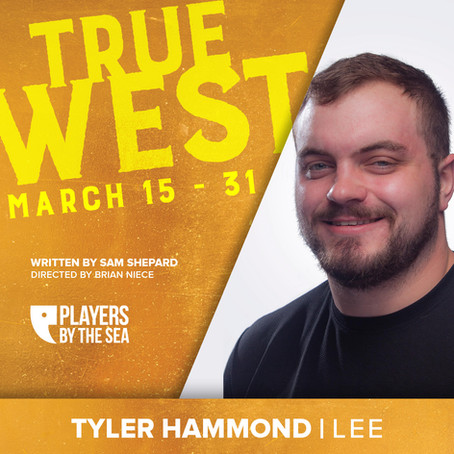 An Interview with Tyler Hammond on True West