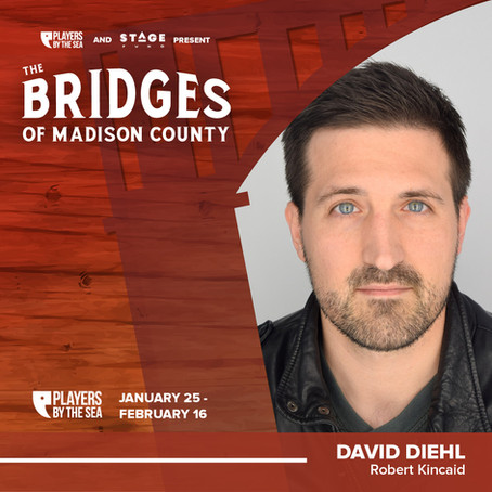 An Interview with David Diehl on The Bridges of Madison County