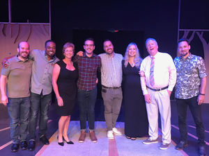 State of the Theatre - July 2019