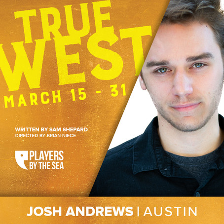 An Interview with Josh Andrews on True West