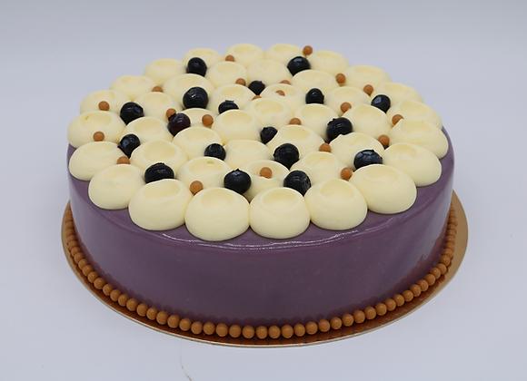 Torta Myrtille