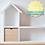 Thumbnail: Repisa casa con cajón