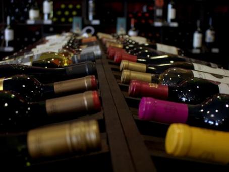¿Amante del vino? Estas son las apps más completas para ti
