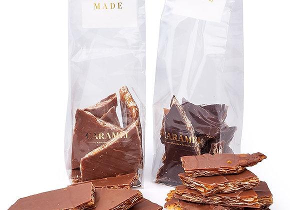 Quebraditos chocolate Bitter