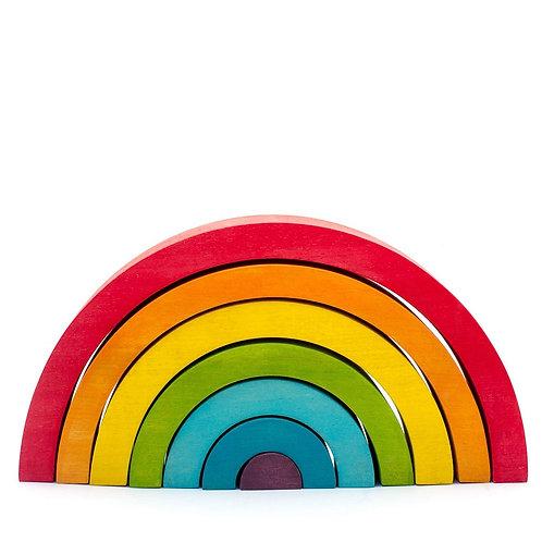 Arcoiris 6 colores
