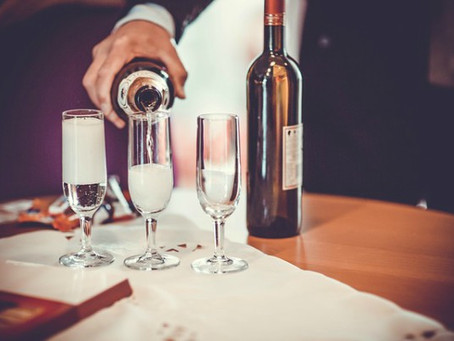 Conoce la temperatura ideal para guardar y servir tus vinos