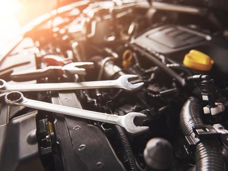 ¿Por qué fallan los turbos? Causas comunes de daños al turbo