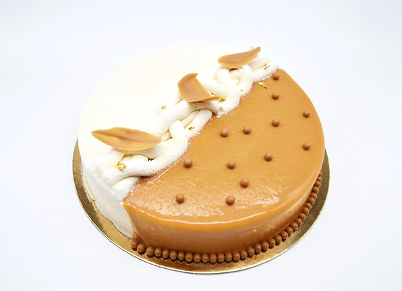 Torta Otoñal
