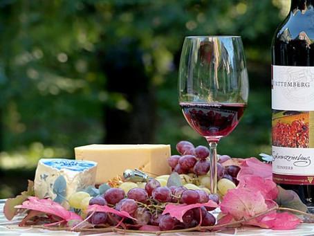 Conoce cinco originales y sencillos cocktails con vino