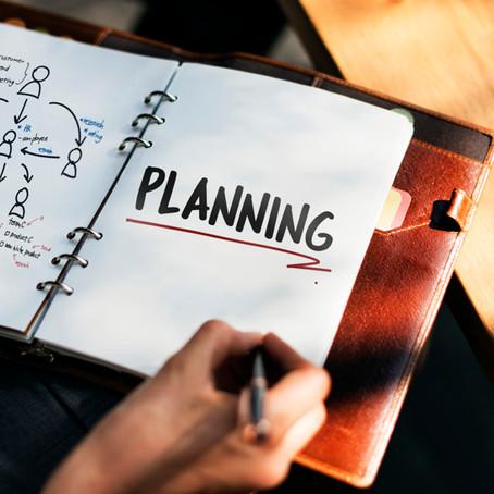 Plan de marketing 2021: elementos que debes tener presente