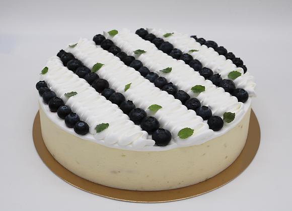 Torta Soleil