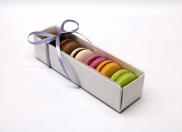 Macarons Caja 6