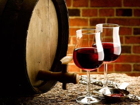 ¿Qué son los taninos en el vino y cómo apreciarlos?