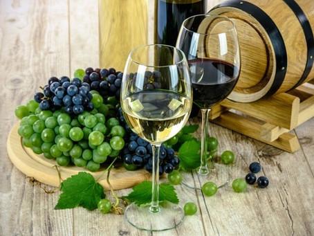 ¿Cómo reconocer las distintas cepas de vino?