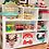 Thumbnail: Repisa librero lados grande