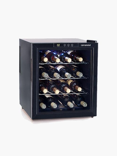 Cava de Vino 16 botellas Cavanova CV016