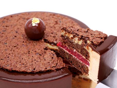 Pastelería Bonté: un dulce delivery de técnica francesa y artesanal