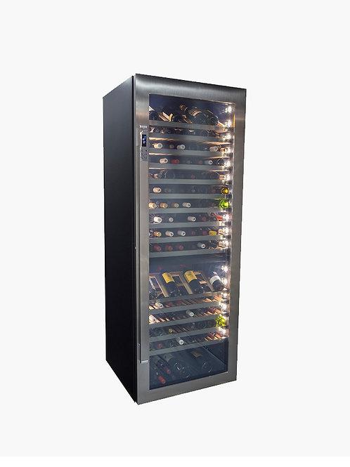 Cava de Vino 259 botellas Cavanova CV300DT
