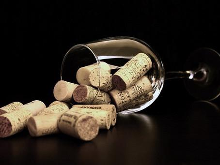 La historia detrás del vino chileno