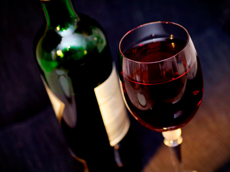Motivos saludables para beber vino