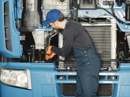 Cómo puede afectar al turbo una falla en el sistema de inyección
