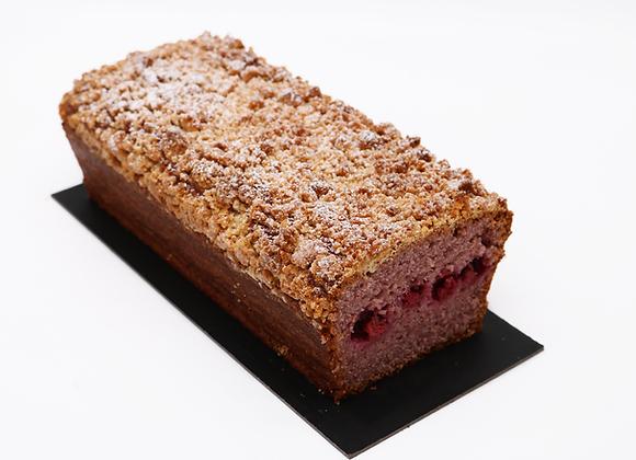 Cake Frambuesa