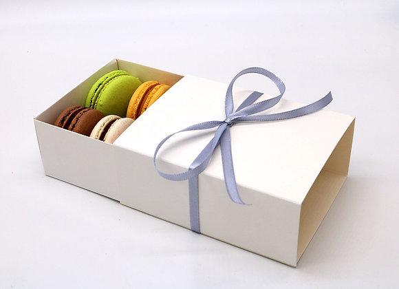 Macarons Caja 8