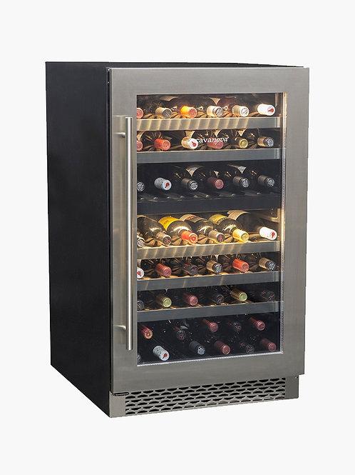 Cava de Vino 72 botellas Cavanova CV090DT