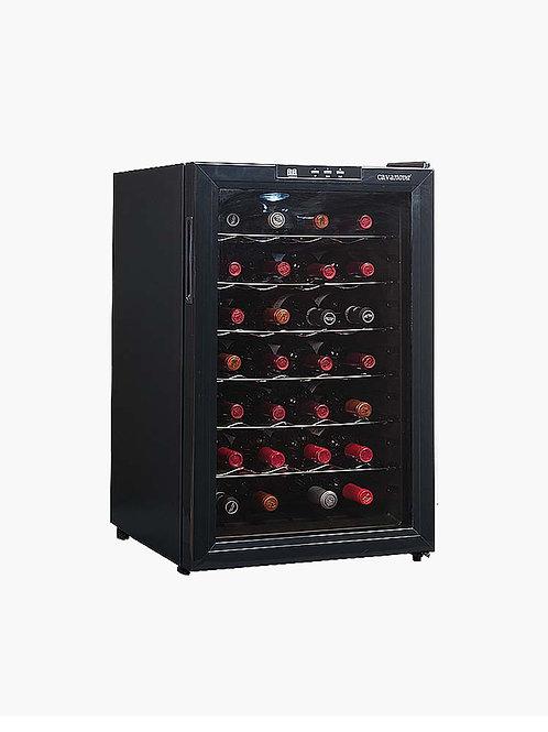 Cava de Vino 28 botellas Cavanova CV028NS