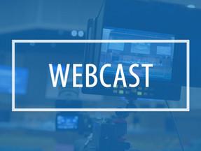 Webcast #1 - Hemodialysis Access