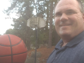 Week 39 – When in Doubt, Just Shoot Some Hoops