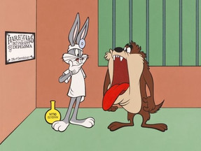 Week 45 – What's Up Doc?