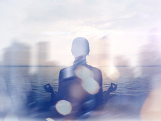 Why is it vital to start your day with meditation?