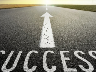 Two tips for Success
