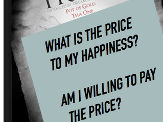 The Price for Happiness