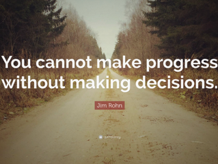Tips for Making Better Decisions
