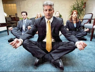 5 Ways Meditation Can Benefit Businesses