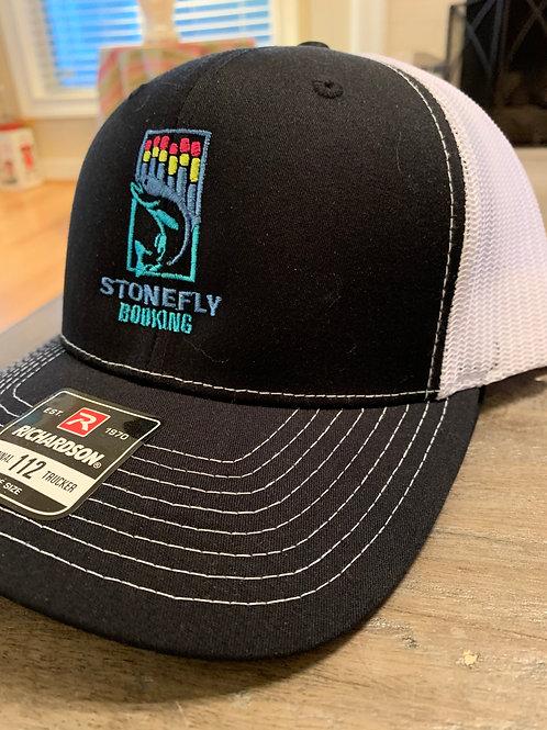 StoneFly Booking Trucker Hat