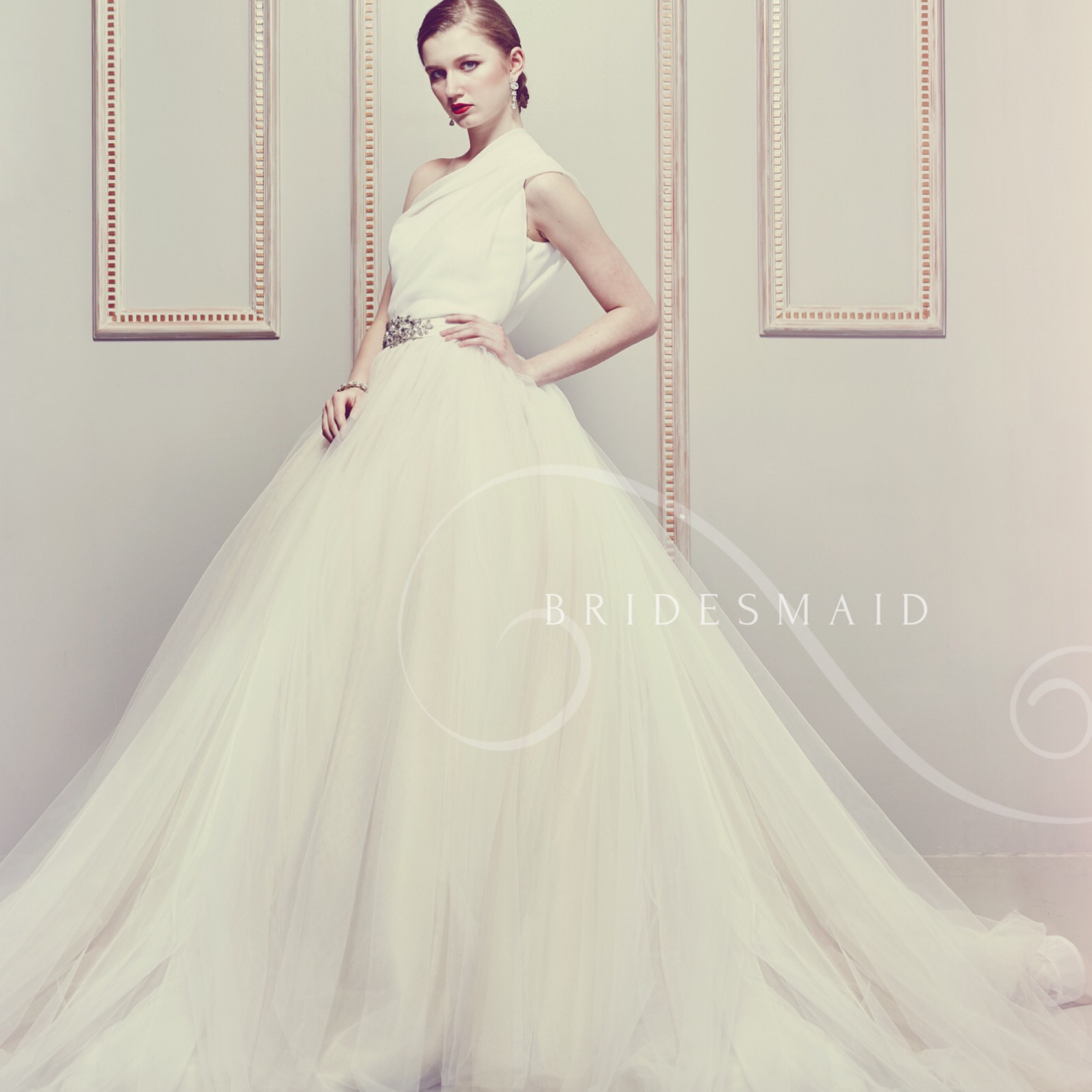Bridesmaid(Thailand)