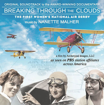 Breaking Through the Clouds Soundtrack