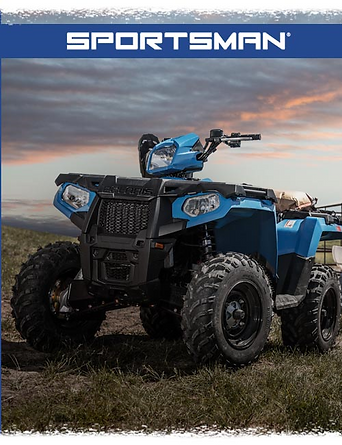 POLARIS SPORTSMAN FORBES SMALL ENGINES.p