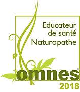 Naturopathe affilié OMNES