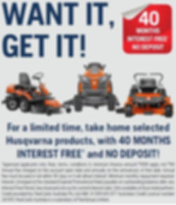 Forbes Small engines Mowers Interest Fre