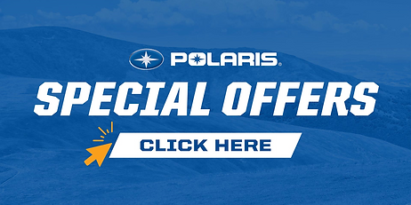 POLARIS SPECIAL OFFERS FORBES SMALL ENGInes
