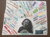 shali identity collage