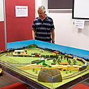 Kenmore Library event Vintage Model Railways