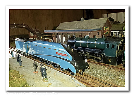 Vintage Model Railways