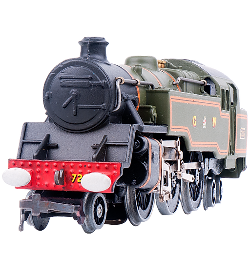 GW on Vintage Model Railways
